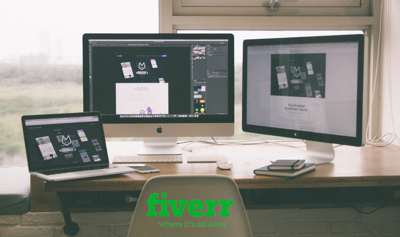 10+ Best Udemy Fiverr Courses with Certificate of Completion!
