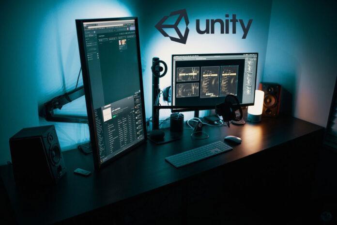 Udemy Unity Courses